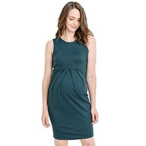 NWT LACLEF MATERNITY DRESS SIZE LARGE